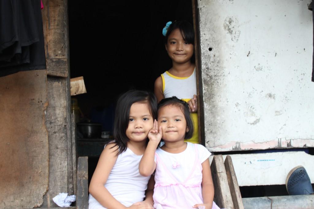 Volunteering Opportunities abound in the Philippines