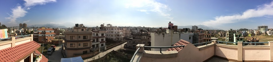 Nepal Roof Top