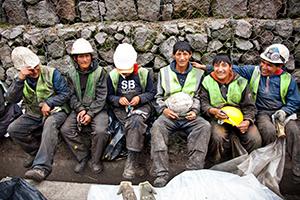 Quito-Dump