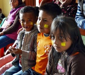 QFRC Afterschool Program - VBS