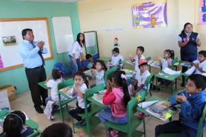 Buen Pastor School