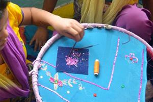 Womens-Advocacy-KI-Nepal-Embroidery-Class
