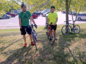ER Canada Biking