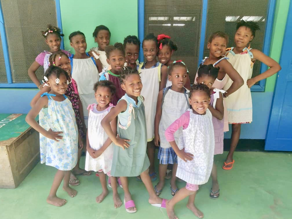 Haiti Orphans Overcome the Odds