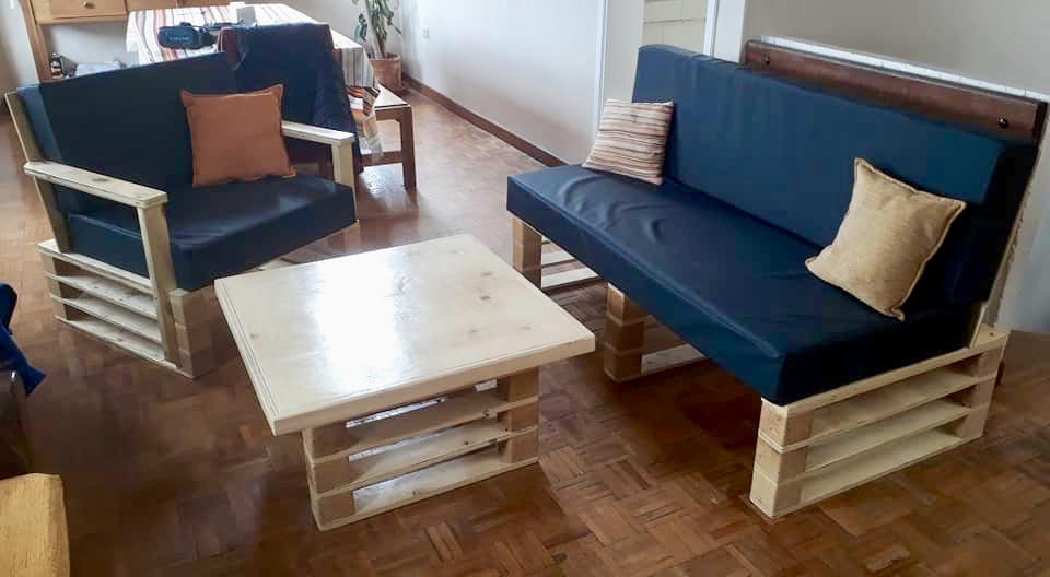 First Living Room Furniture Delivered