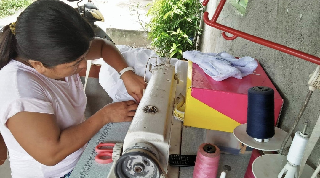 Golden Hands: Livelihood Skills Change Sons' Futures