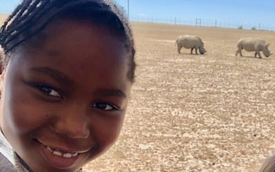 Dream with South African Kids as a Short-Term Volunteer
