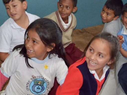 Quito Dream Center Scholarships