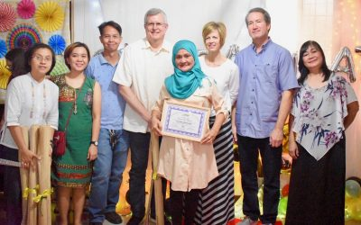 Real Life Impact: Livelihood Training for 25 (More) Women