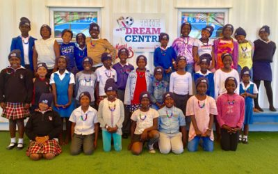 Fish Hoek, South Africa Dream Centre Scholarships