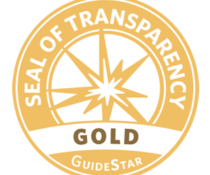ER Achieves GoldSeal Status with GuideStar