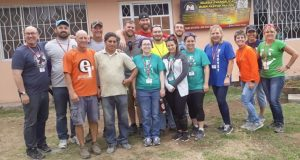 Woodside Bible Church sends volunteers to Ecuador