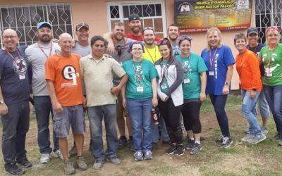 Volunteers Experience Life Impact in Ecuador
