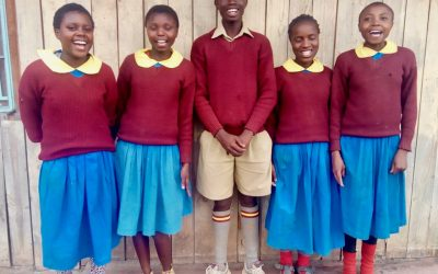 Belwop Kids Demonstrate the Value of School Packs