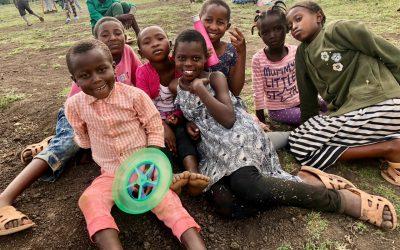 Recreation Helps Belwop Kids Flourish